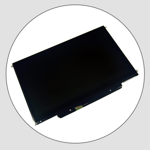 MacBook A1278 LCD replacement