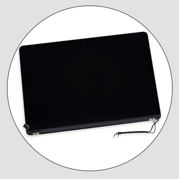 MacBook A1534 LCD replacement