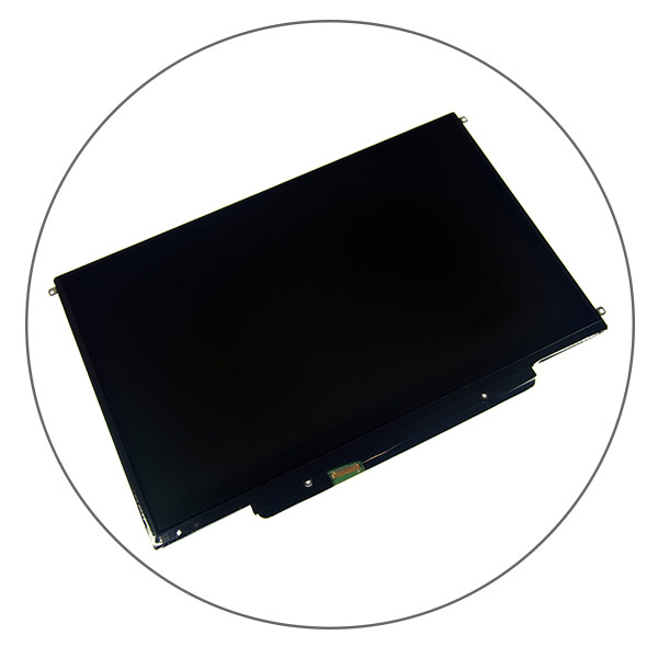 MacBook A1342 LCD replacement