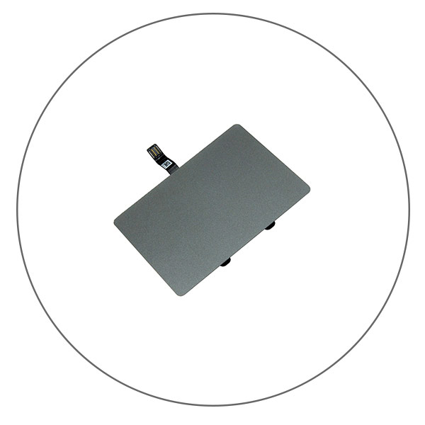 MacBook Pro trackpad replacement