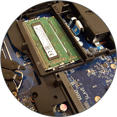 MacBook A1342 RAM and SSD upgrades