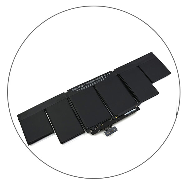 MacBook Pro Retina battery replacement