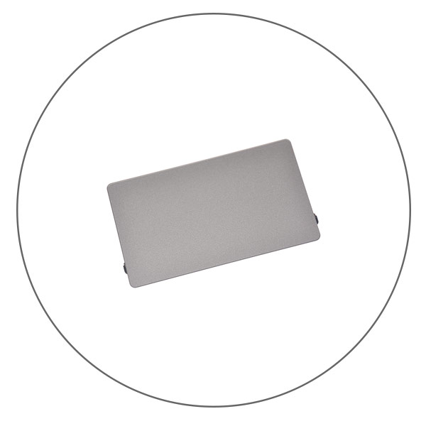 MacBook Pro Retina trackpad replacement