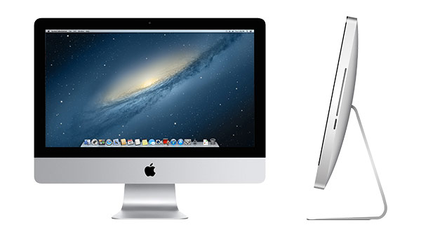Thick iMac