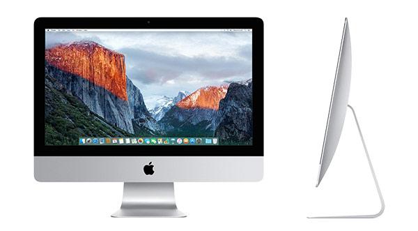 Thin iMac