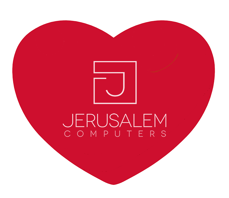 Jerusalem Computers Care